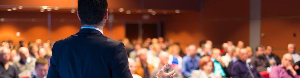 Hvad koster et foredrag?